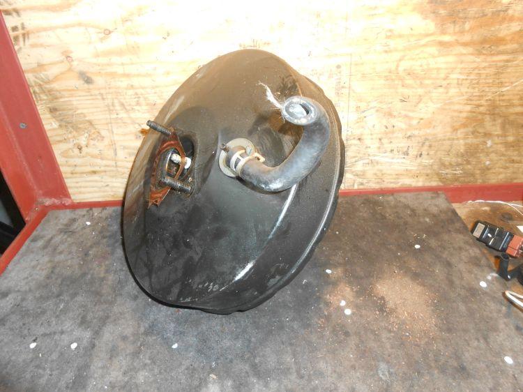 тормозной вакуум Toyota RAV4 SXA10  б/у