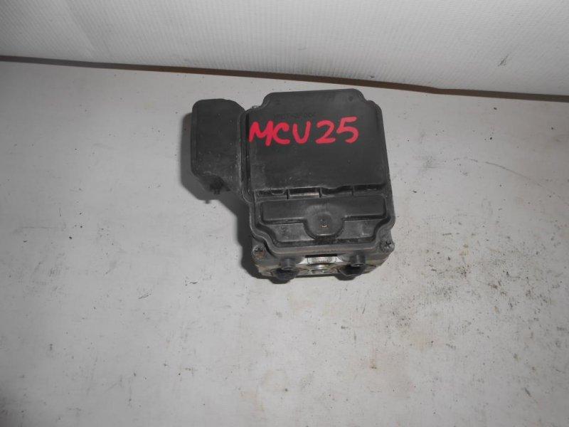 Блок АВS Toyota Harier/Kluger MCU15/MCU25  б/у 44050-48010 -03г