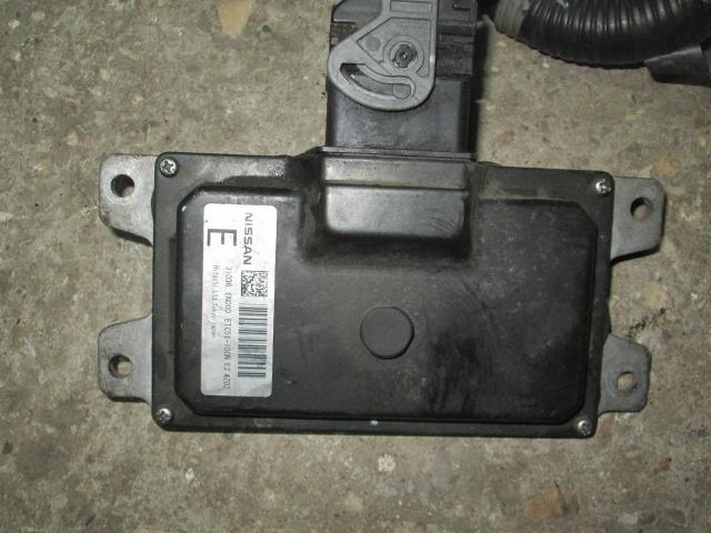 блок управления АКПП Nissan Lafesta B30 б/у