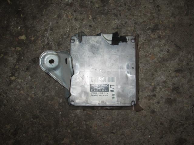 компьютер Toyota 1G-FE б/у 89661-22850