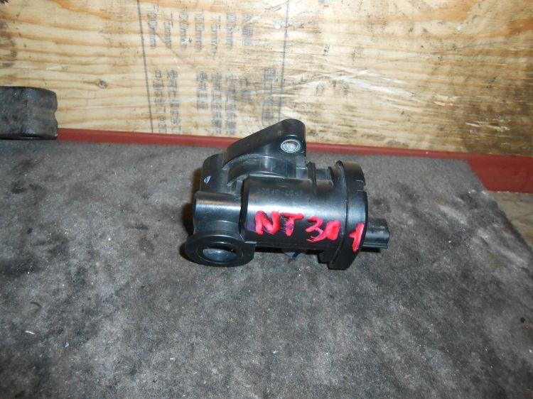 привод дроссельной заслонки Nissan Xtrail T31 MR20 б/у