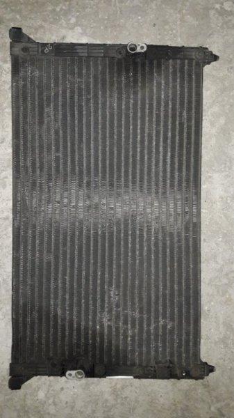 Радиатор кондиционера Toyota Chaser LX90 (б/у)