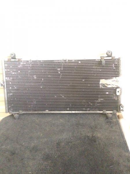 Радиатор кондиционера Toyota Corsa EL50 (б/у)