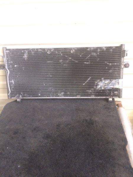 Радиатор кондиционера Nissan Bluebird U14 (б/у)