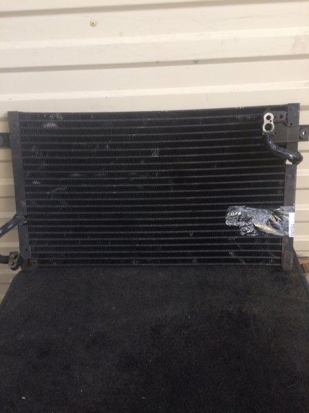 Радиатор кондиционера Mitsubishi Pajero V44W (б/у)