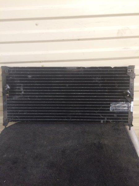 Радиатор кондиционера Subaru Legacy BG5 (б/у)