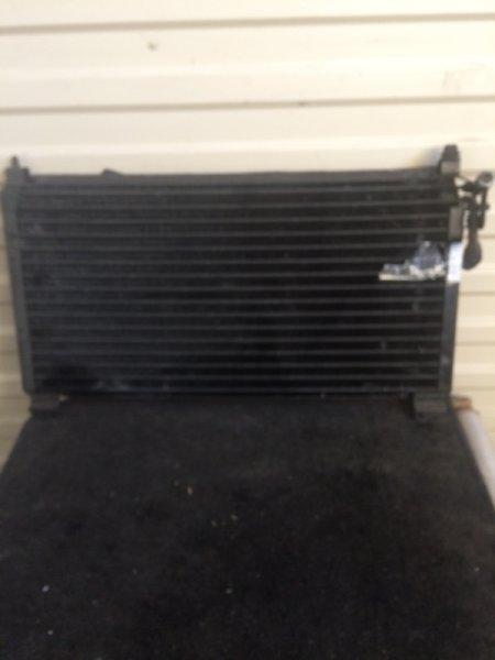 Радиатор кондиционера Honda Vigor CB5 (б/у)