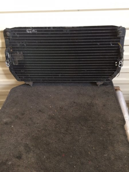 Радиатор кондиционера Toyota Camry SV30 (б/у)
