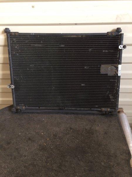 Радиатор кондиционера Honda Odyssey RA1 (б/у)