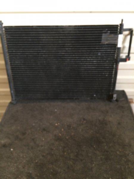 Радиатор кондиционера Honda Inspire UA3 (б/у)