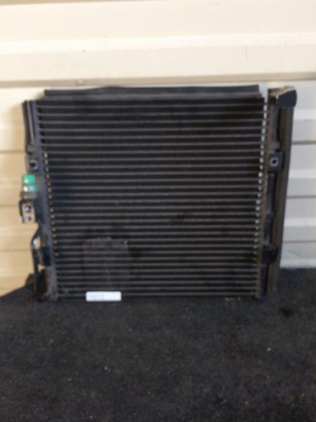 Радиатор кондиционера Honda Domani MA4 (б/у)