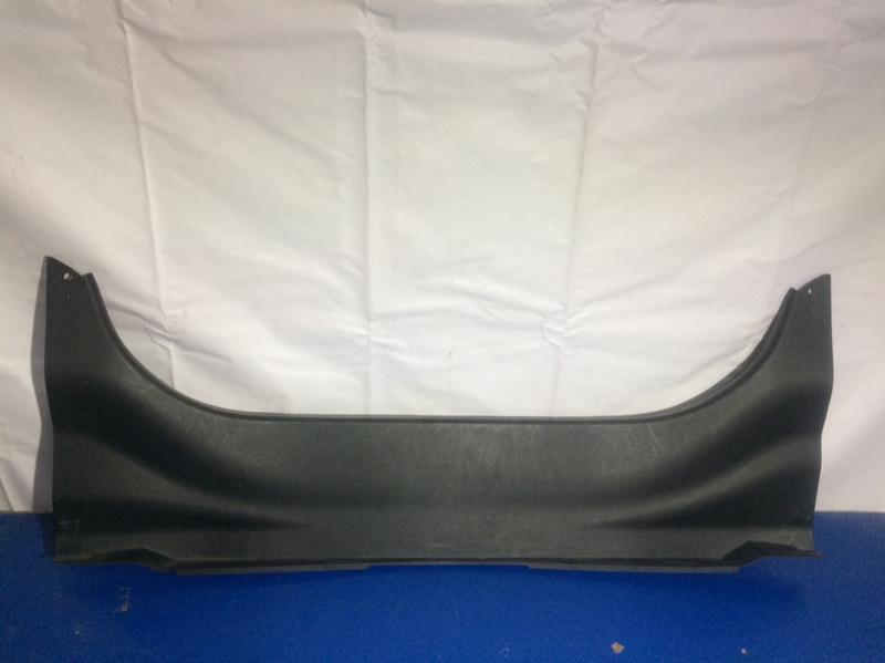 Накладка замка багажника Toyota Camry ACV40 2AZ 2007 (б/у)
