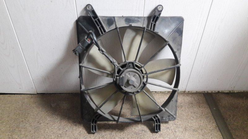 Диффузор Honda Crv RD1 (б/у)