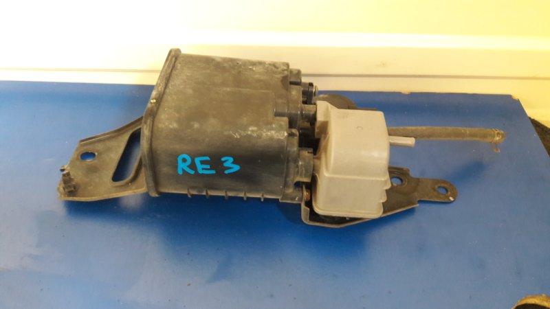 Фильтр паров топлива Honda Crv RE3 (б/у)