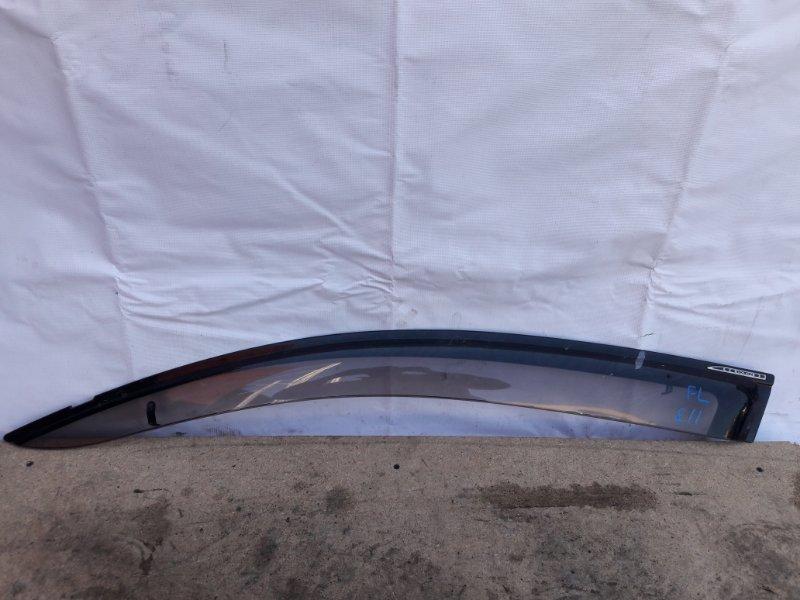 Ветровик Toyota Passo KGC10 передний левый (б/у)