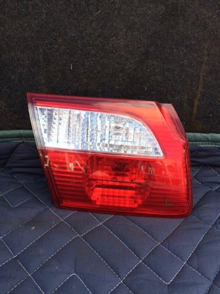 Вставка багажника Mazda Capella GF8P левая (б/у)
