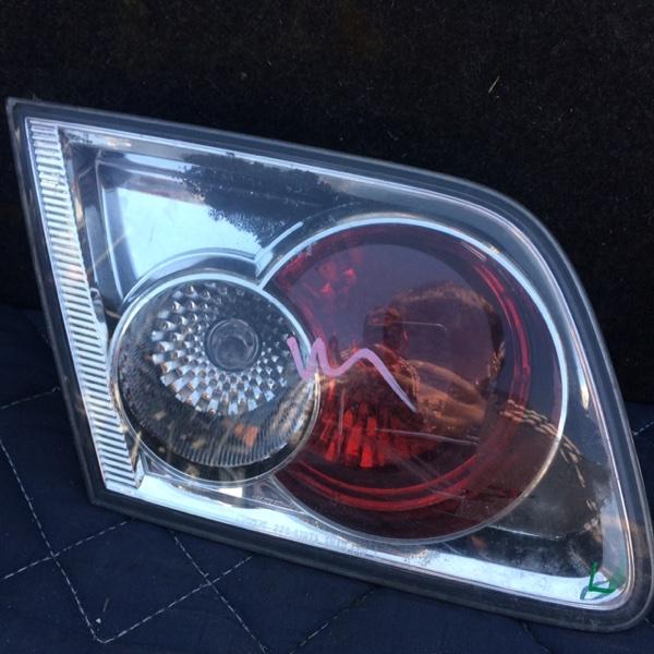 Вставка багажника Mazda Atenza GG3P левая (б/у)