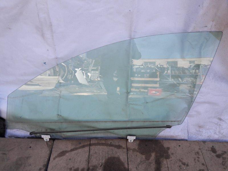 Стекло двери Nissan Teana J32 переднее левое (б/у)