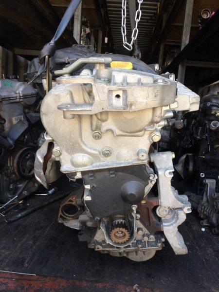 двигатель Renault Scenic 2 F4R б/у