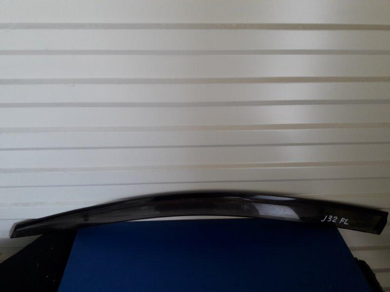 Ветровик Nissan Teana J32 передний левый (б/у)
