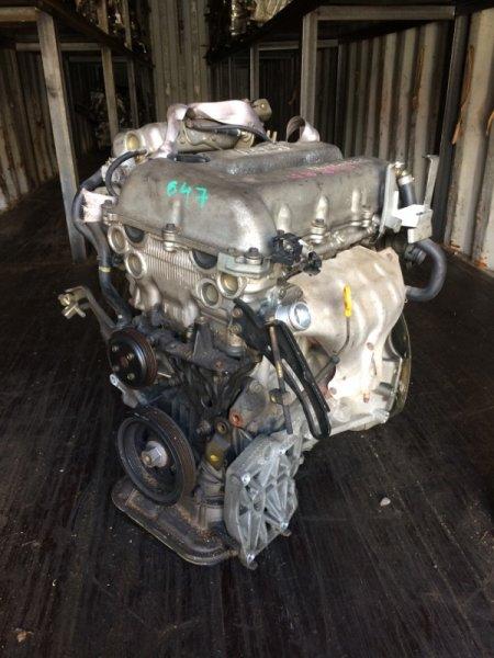 двигатель Nissan SR20DE 461540B б/у (0037456)