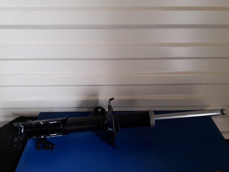 Стойка подвески Mazda Mpw LWEW передняя правая (б/у)