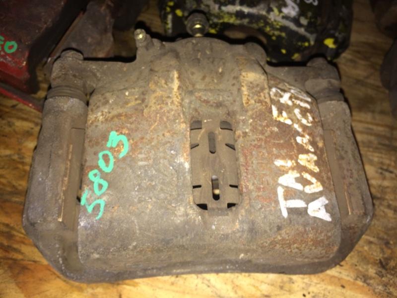 Суппорт Honda Avancier TA1 передний правый (б/у)