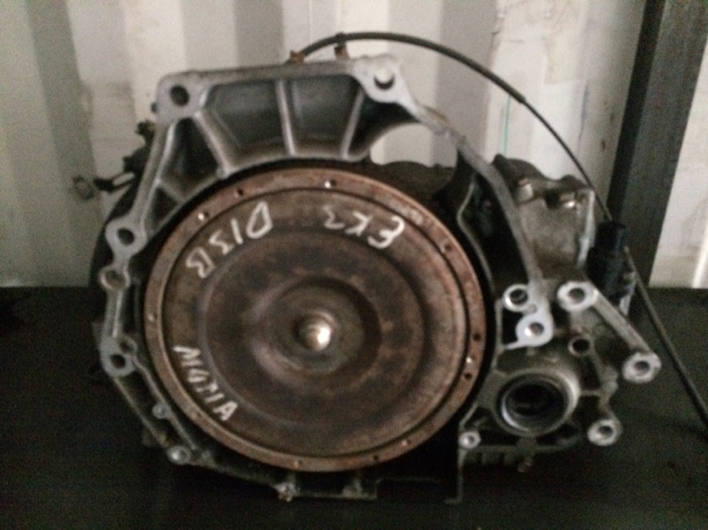 Акпп Honda Civic EK3 D15B (б/у)