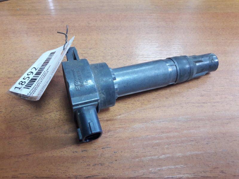 Катушка зажигания Mitsubishi I H1AW 3B20 (б/у)