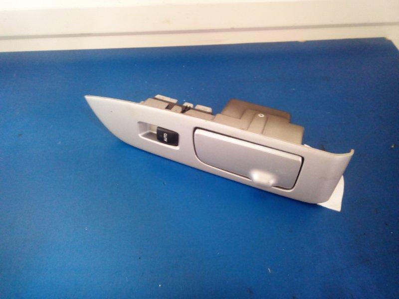 Кнопка стеклоподъемника Toyota Lexus ACU30 задняя правая (б/у)