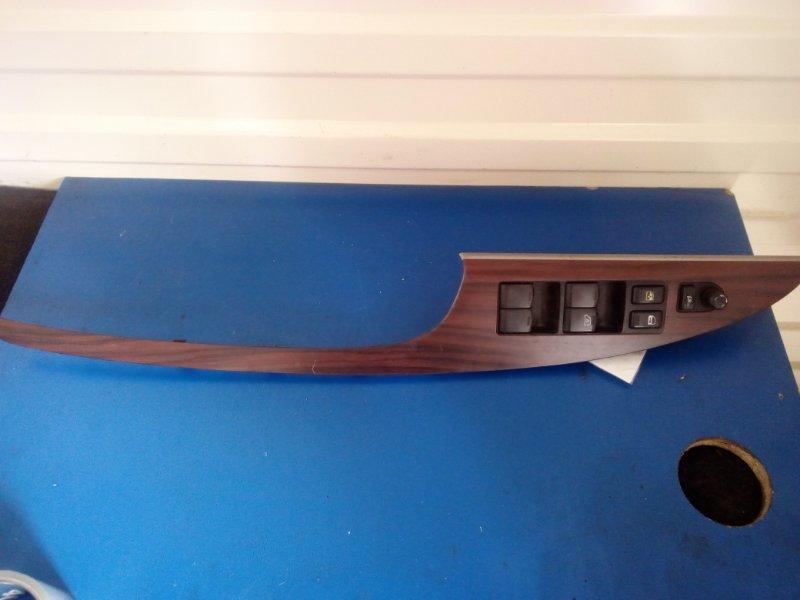 Блок управления стеклами Nissan Teana J32 передний правый (б/у)