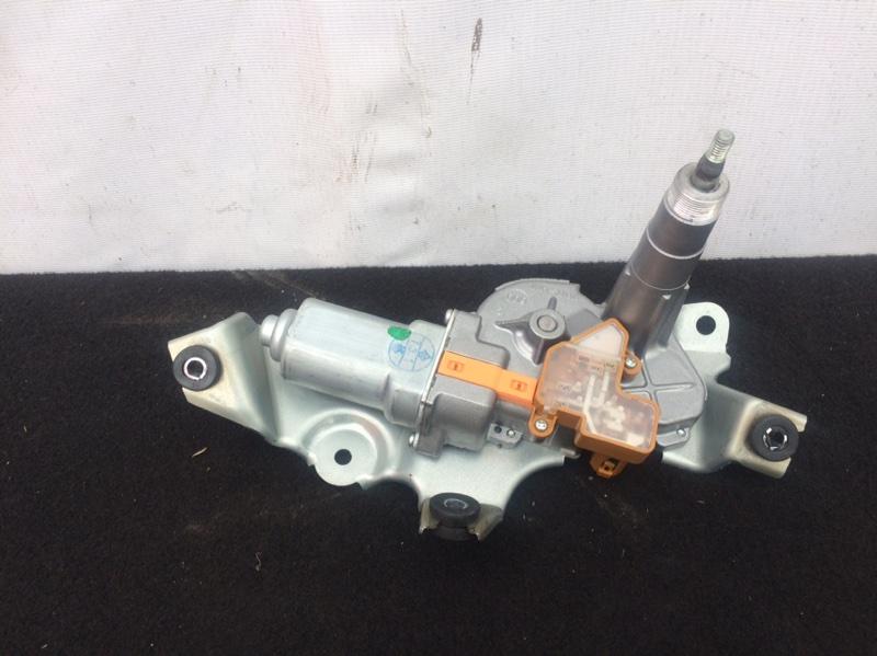 Моторчик заднего дворника Honda Stream RN6 (б/у)