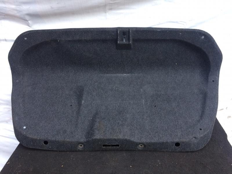 Обшивка крышки багажника Nissan Teana J32 (б/у)