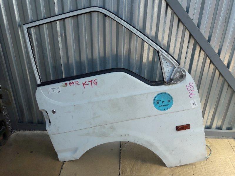 Дверь Mazda Bongo SK82M 1999 передняя правая (б/у)
