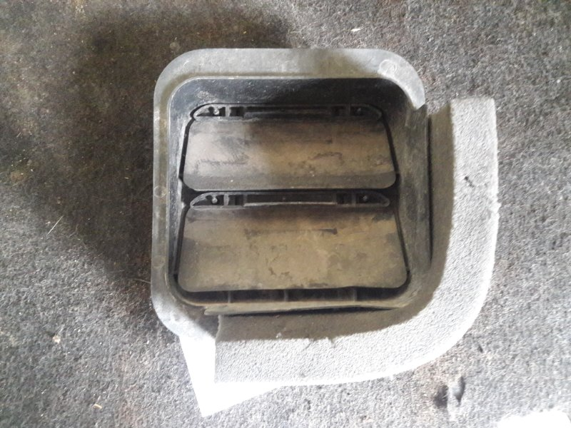 Клапан вентиляции салона Subaru Impreza GH2 (б/у)