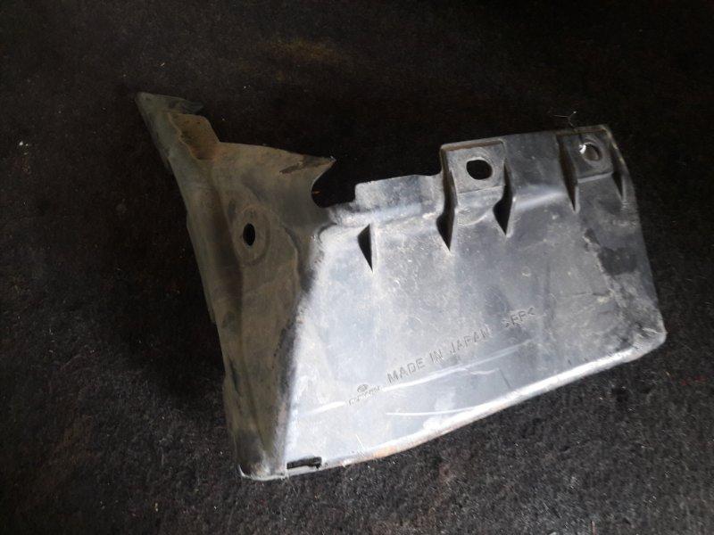 Подкрылок Subaru Impreza GH2 задний правый (б/у)