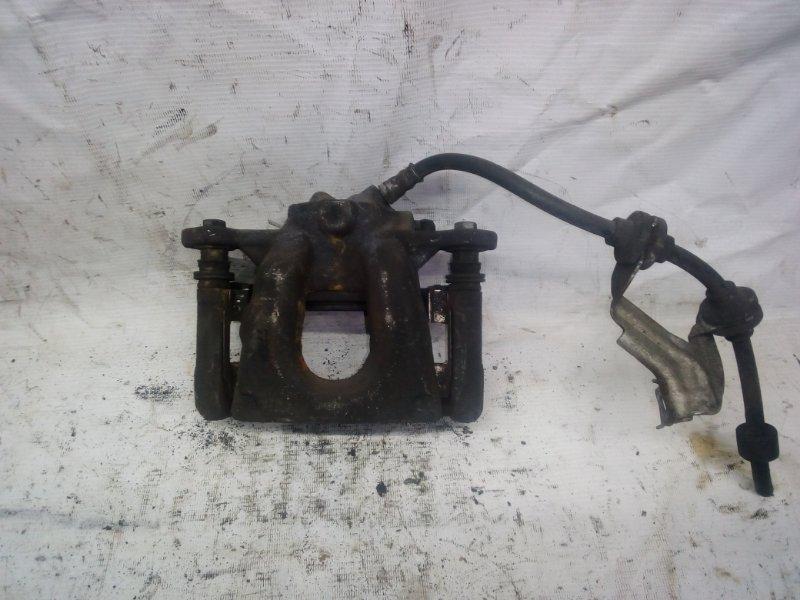 Суппорт Bmw 1-Series E87 передний правый (б/у)
