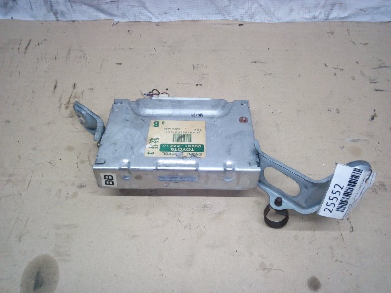 Компьютер Toyota Carina AT212 5A-FE 2000 (б/у)