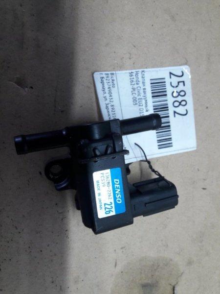 Клапан вакуумный Honda Civic EU2 D15B (б/у)