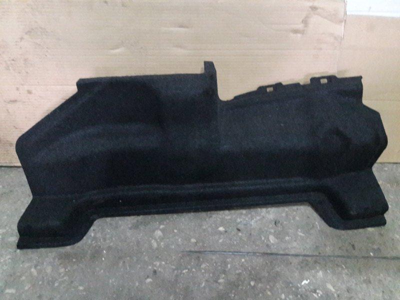 Обшивка багажника Toyota Camry AVV50 передняя (б/у)