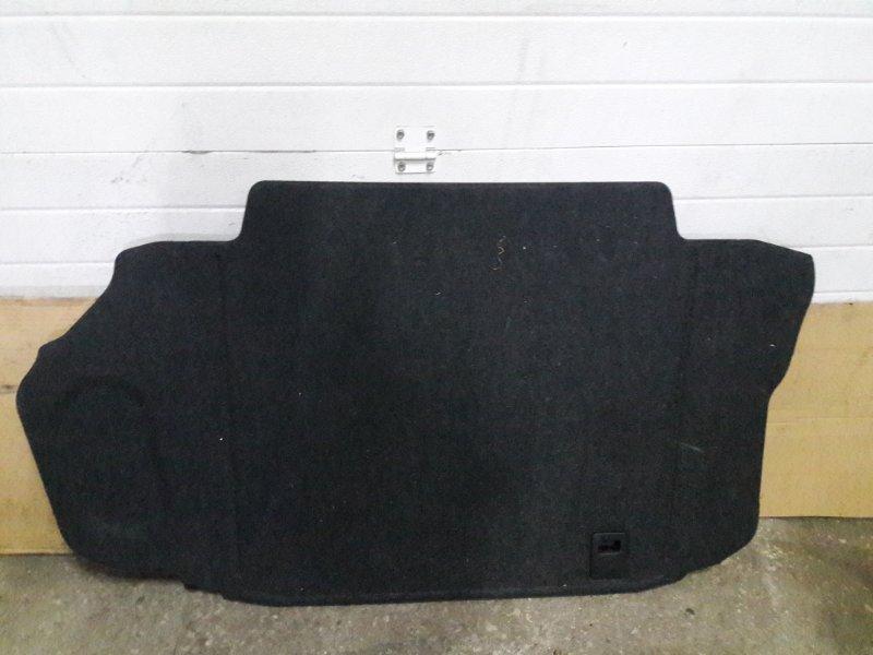 Обшивка багажника Toyota Camry AVV50 (б/у)