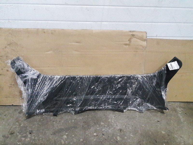 Обшивка багажника Toyota Camry AVV50 задняя (б/у)