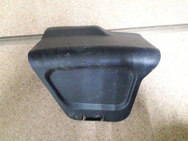 Обшивка багажника Toyota Camry AVV50 задняя правая (б/у)