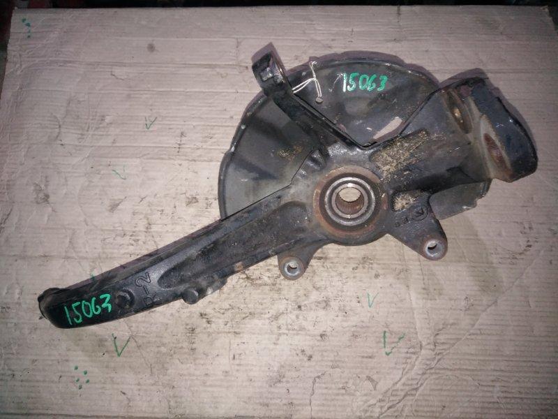 Ступица Mazda Atenza GG3P передняя правая (б/у)