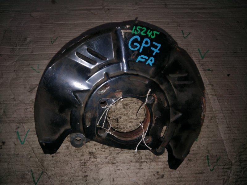 Ступица Subaru Xv GP7 передняя правая (б/у)