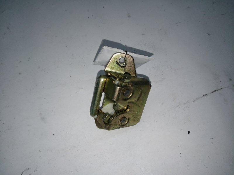Замок 5-й двери Toyota Duet M100A (б/у)