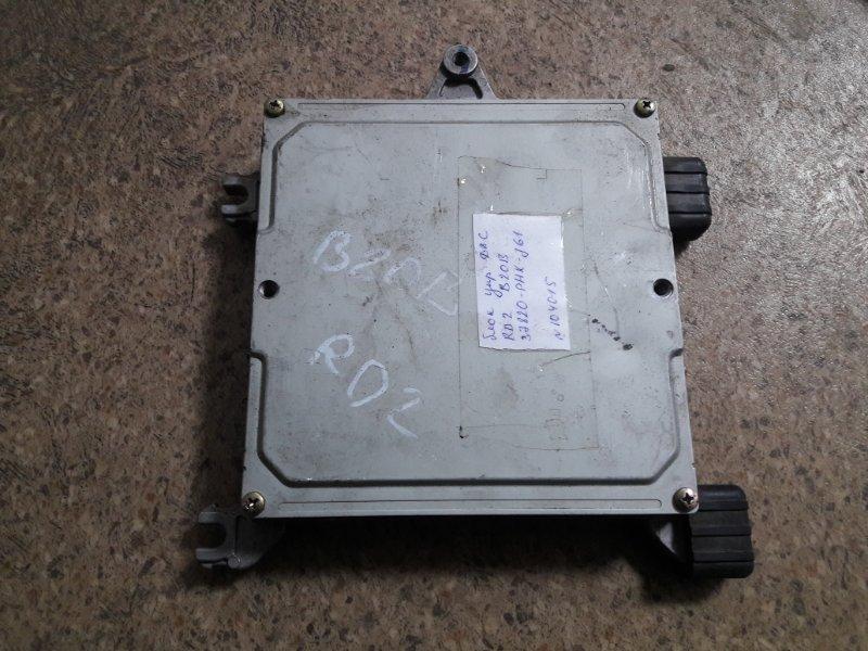 Компьютер Honda Crv RD2 B20B (б/у)