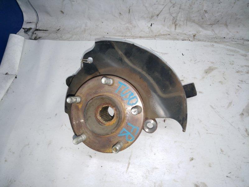 Ступица Nissan Presage U30 передняя правая (б/у)