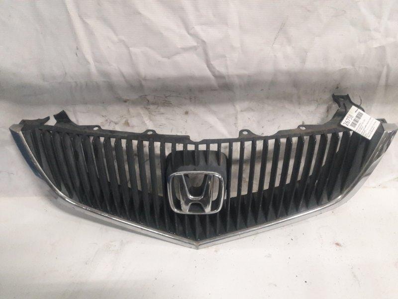 Решетка радиатора Honda Saber UA5 2001 (б/у)