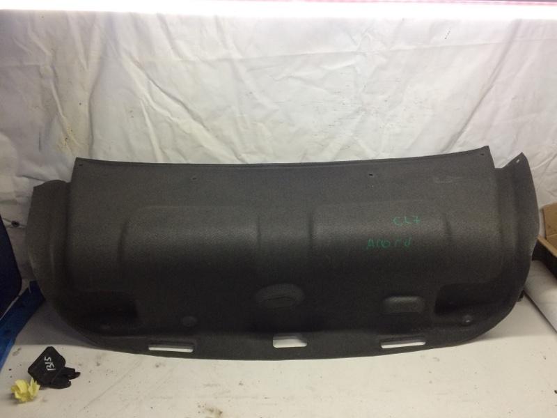 Обшивка крышки багажника Honda Accord CL7 (б/у)